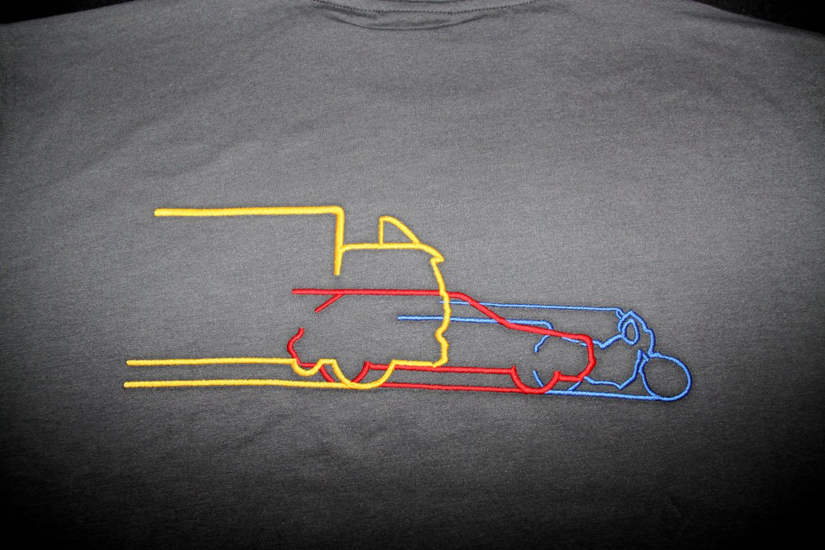 T-Shirt-bestickt-hinten-Hugi